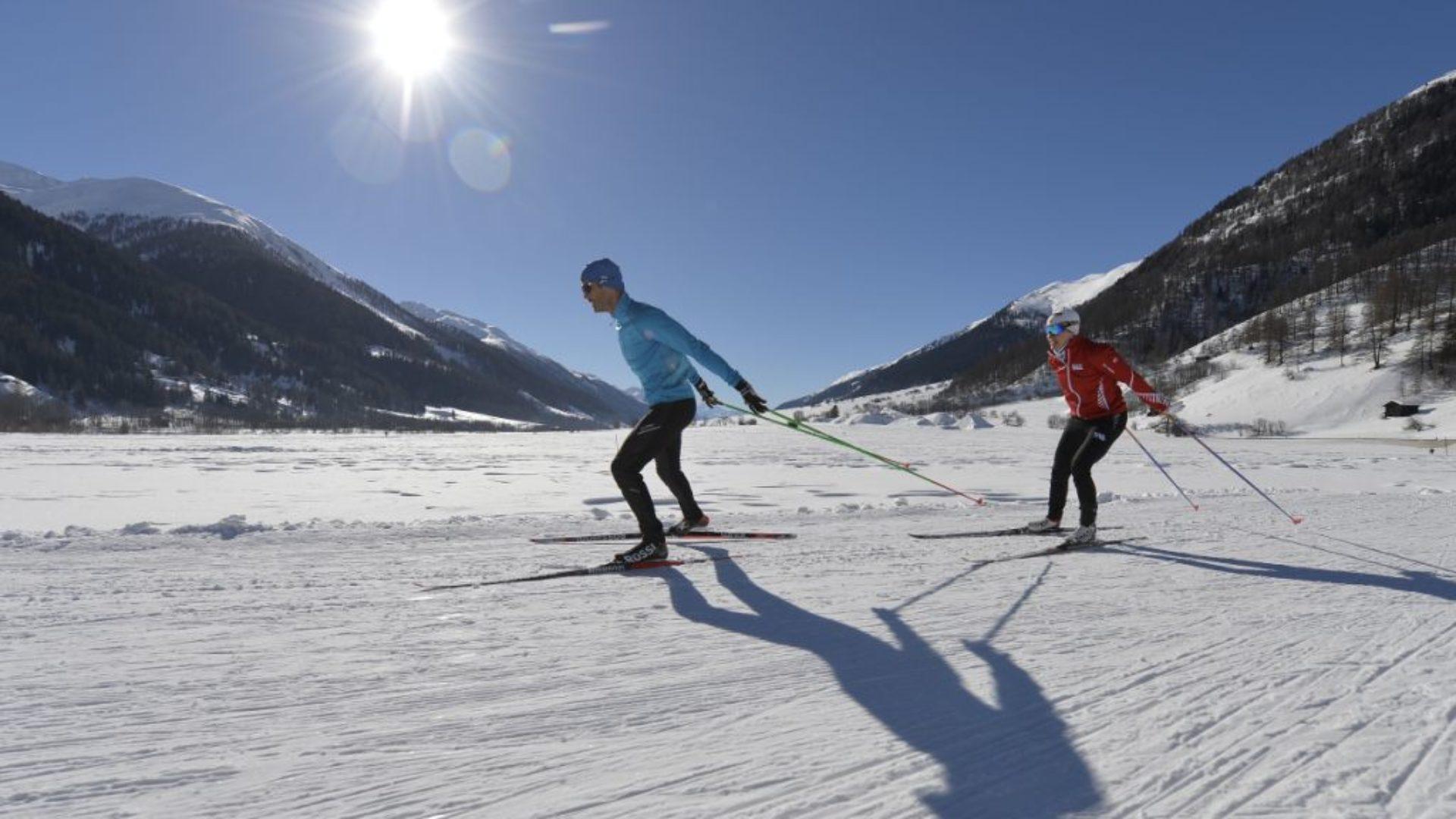 Schweizer Langlauf- und Skischule Oberwald