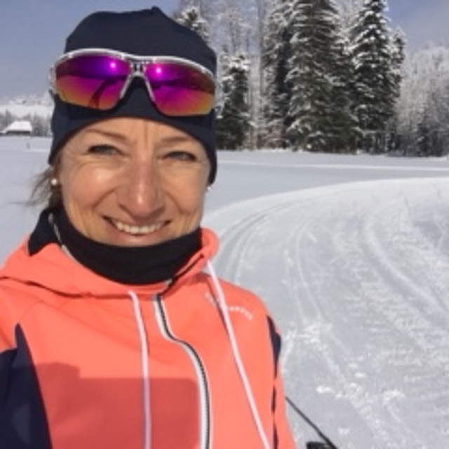 Karin Schüpbach